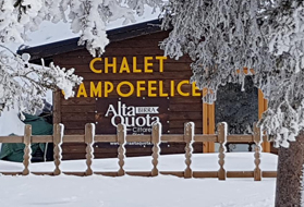 Chalet Campo Felice